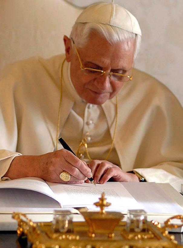 FIRMA enciclica071