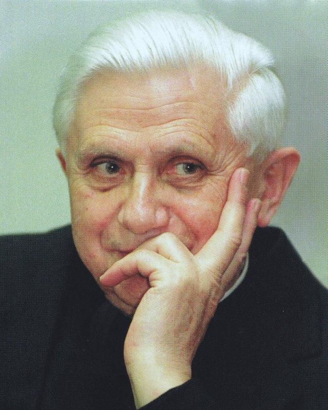 cardinal j.r.