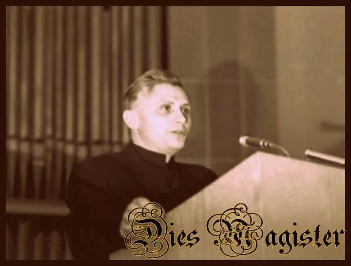 giovane teologo