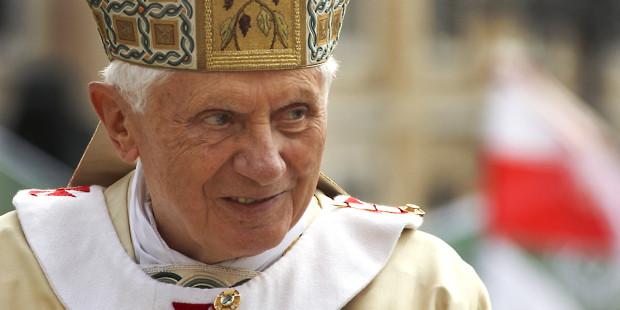 pope-benedict-xvi 2011