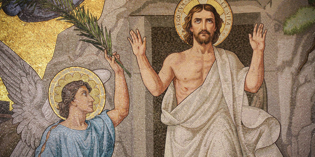 web3-angel-christ-easter-resurrection-tomb-mosaic-fr-lawrence-lew-o-p-cc-by-nc-nd-2-0