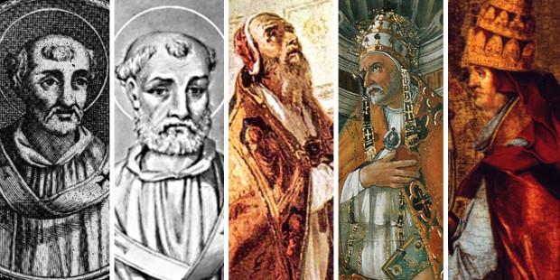 web3-martyrs-popes-linus-cletus-clemon-sixtus-sixtus-pd