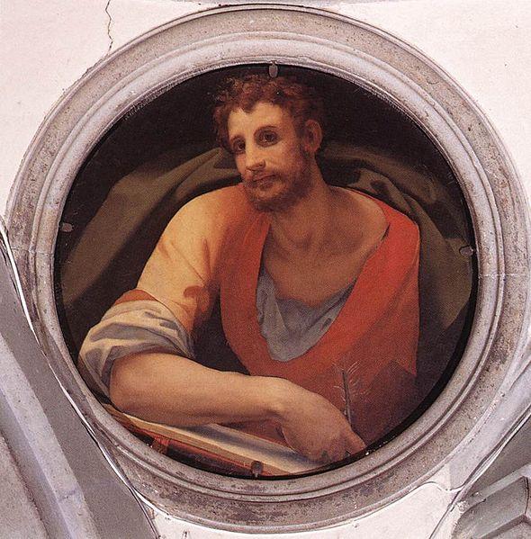 Firenze_ChS.Felicita_Pontormo+Bronziono_S.Marco_1525-28