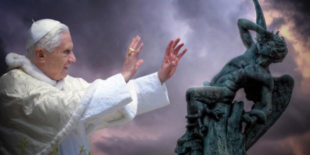 web3-pope-benedict-xvi-fallen-angel-devil-juan-carlos-monge-m-mazur-thepapalvisit-org-uk-cc-by-nc-sa-2-0