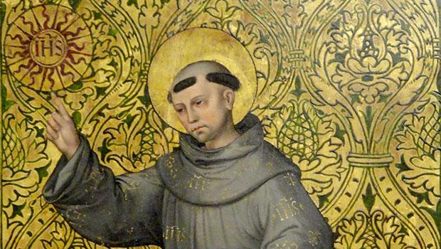 BernardinoDaSiena