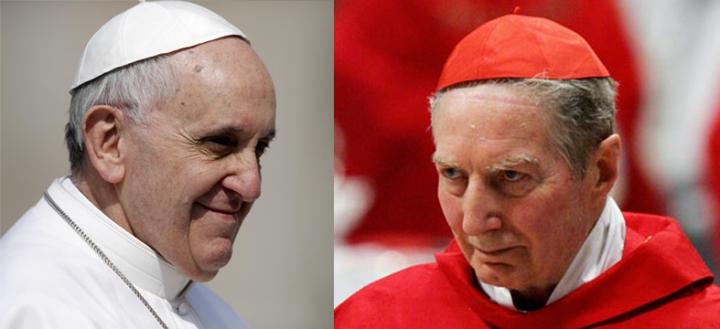 Cardinal Carlo Maria Martini