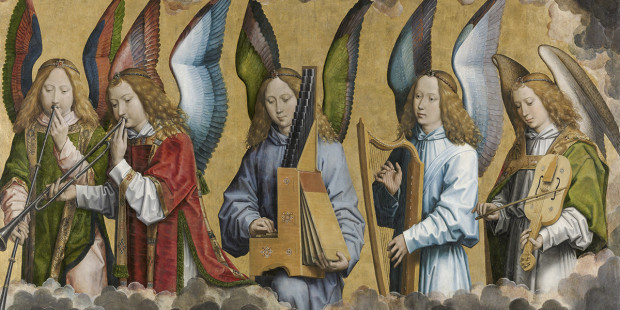 web3-musician-angels-by-hans-memling-1483-1494-1