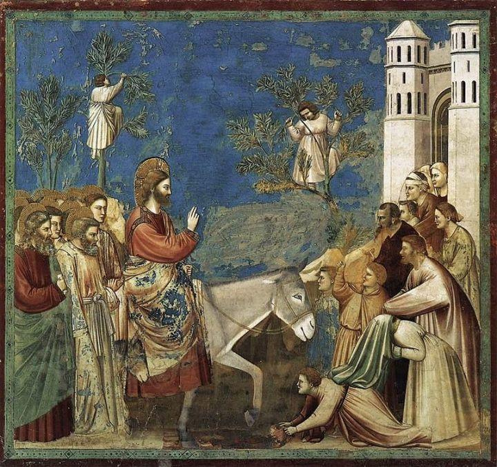 800px-Giotto_di_Bondone_-_No._26_Scenes_from_the_Life_of_Christ_-_10._Entry_into_Jerusalem_-_WGA09206