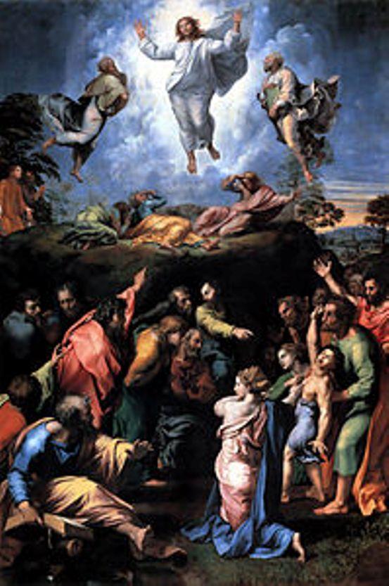199px-Transfiguration_Raphael
