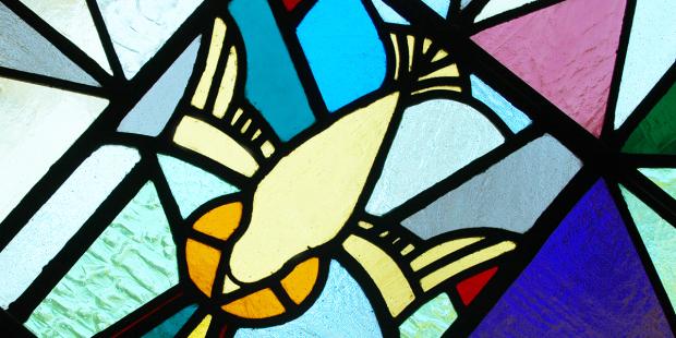 web3-holy-spirit-stain-glass-shutterstock_82851583